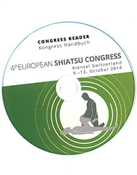 Shiatsu Kongress Kiental 2014 (DVD)