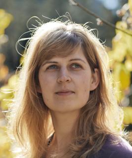 Kristin Nieger (CH)